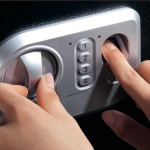 Top 3 Advantages of Biometric Safes