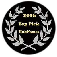 Hubnames Top Pick