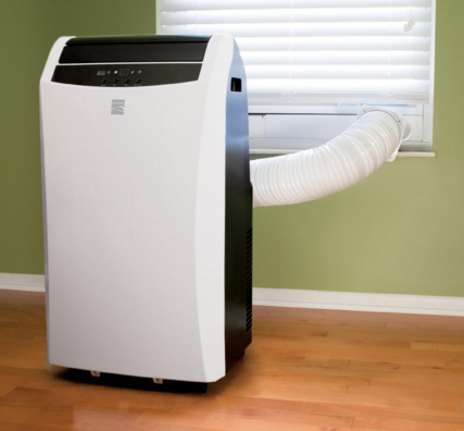The Best Portable Air Conditioners