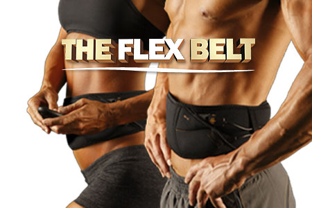 Flex Belt Results – My Journey To Firmer and Tighter Abs