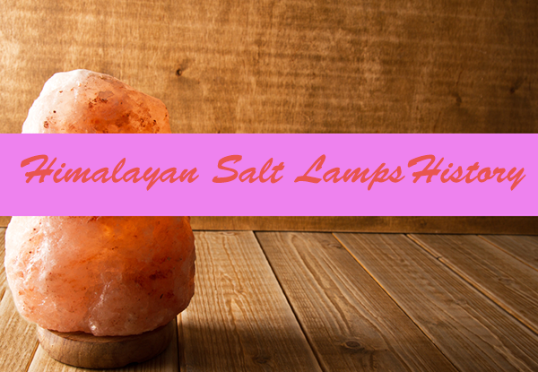 Science Behind Salt Lamps : Himalayan Salt Lamp - 15 Benefits and Himalayan Salt Lamps Uses