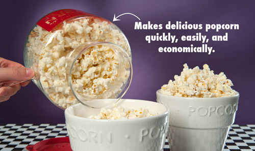 The Best Popcorn Makers