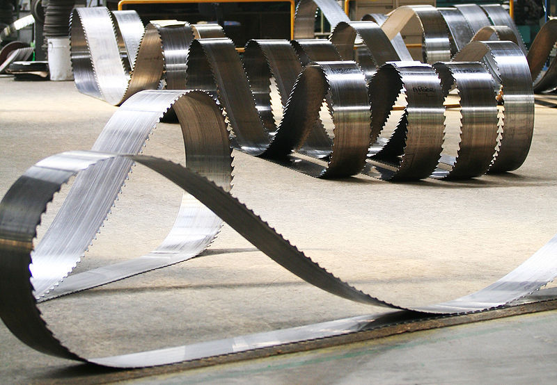 Tips for choosing the best band saw blade