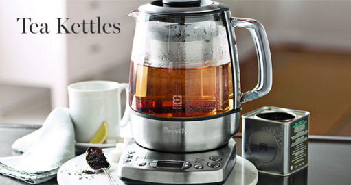 The Best Electric Tea Kettle Reviews