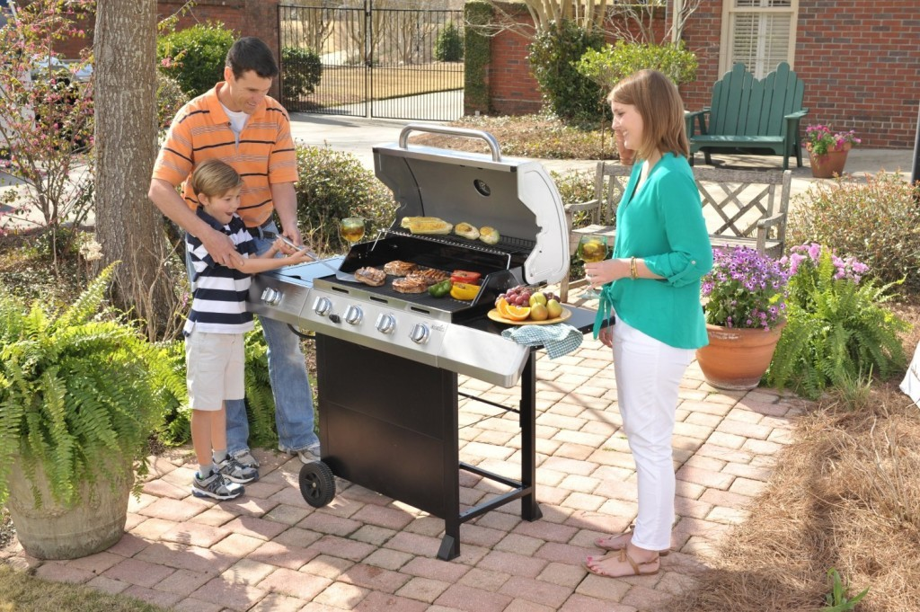 best gas grill reviews