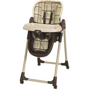 full featured high chair