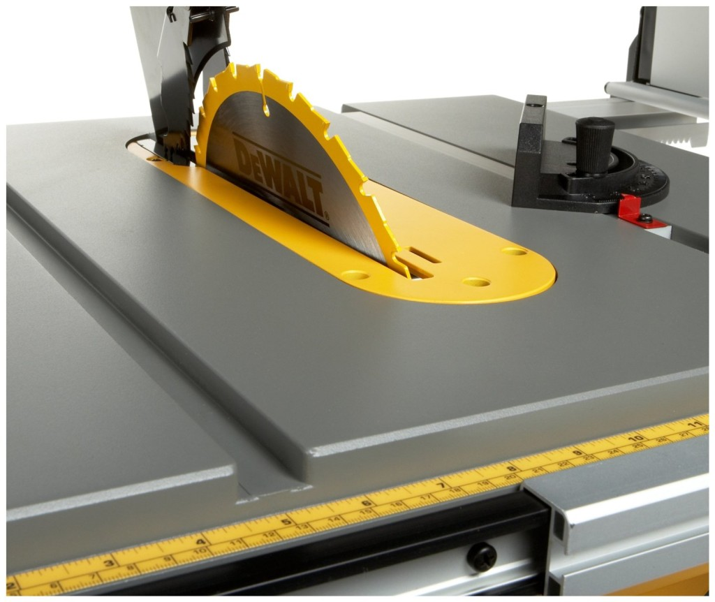 Types of table saw blades – Which one to buy?