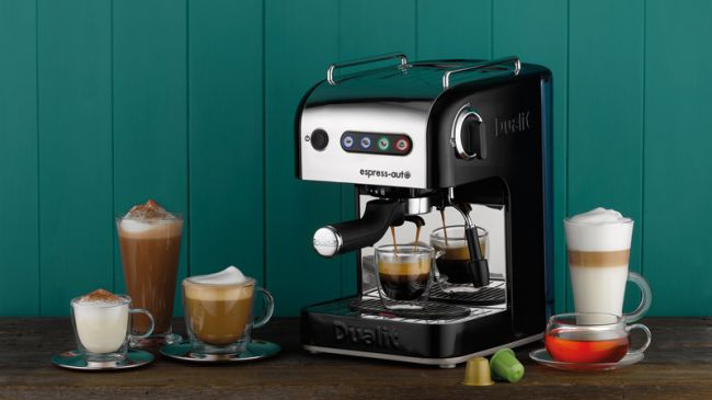 Best Cappuccino Machine Reviews and Ratings