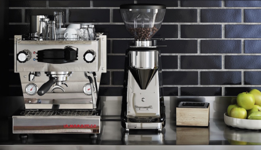 which espresso machine is the best for home