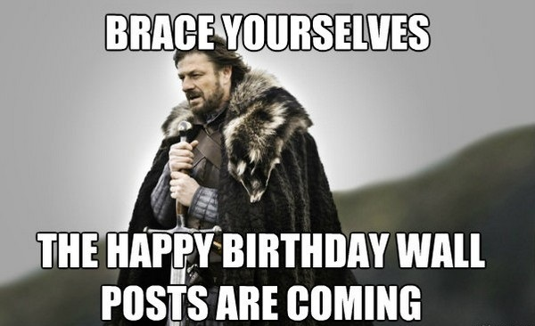 birthday memes for a friend
