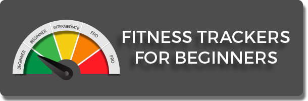 fitness tracker for beginners