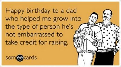 happy bday dad 200 funniest birthday memes for you *top collections !,Happy Birthday Papa Meme