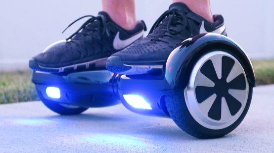 how much a hoverboard