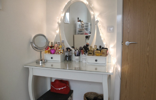 Vanity Mirror With Lights Of 2016 Best Lighted Makeup Mirrors