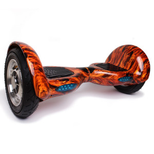 StabilitySaw Hoverboard