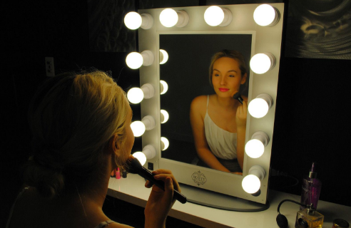 Vanity Mirror With Lights Top 5 Rated In 2019 Reviews