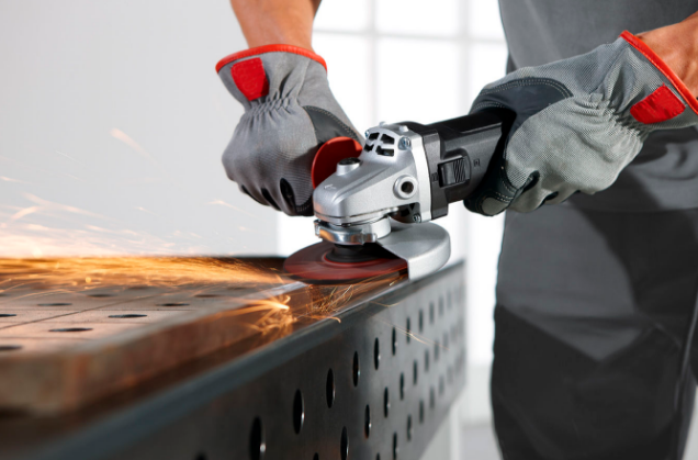 Angle Grinder Reviews
