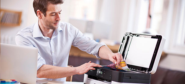 Best Inkjet Printer for Office & Home Use 2020