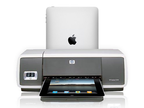 Best Printer for Macbook Pro & Mac Air Computer and Laptop