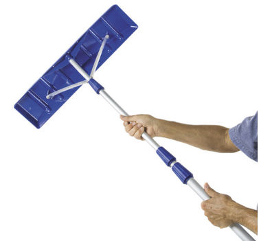 How To Buy The Best Snow Roof Rake