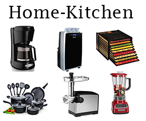 home kitchen reviews