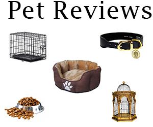 pet product reviews