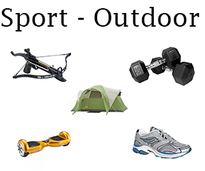 sport and outdoor reviews