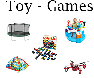 toy games reviews