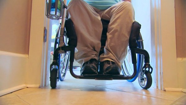 5 Design Tips For Homes With Wheelchair Users