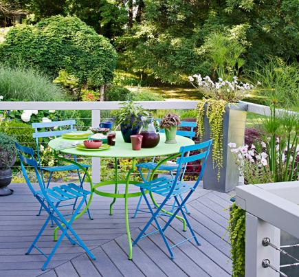 How To Create The Perfect Backyard