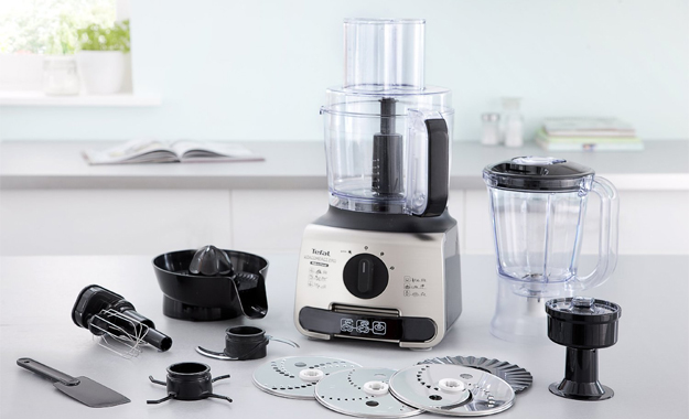 What Is Difference Food Processor And Blender