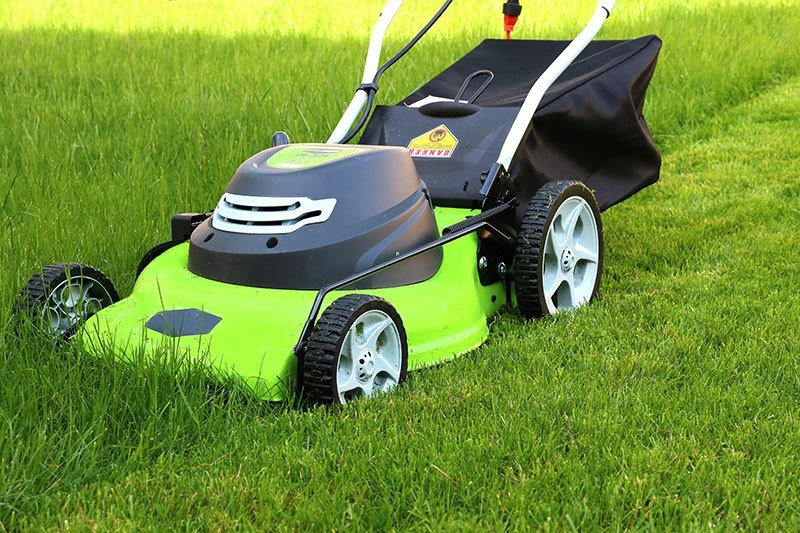 Best Push Lawn Mower In 2017 Reviews Top Rated Picks