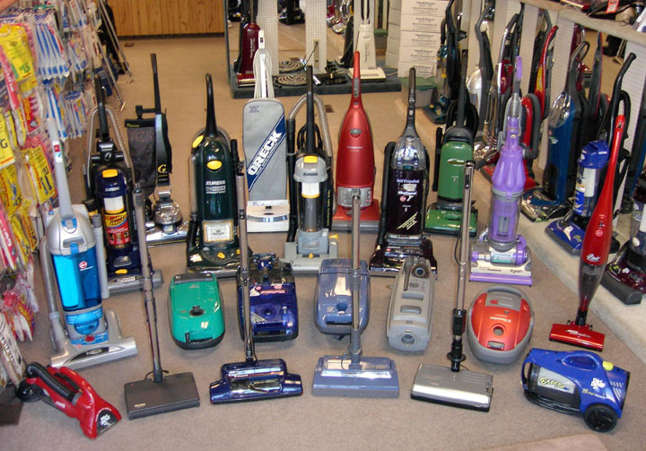 The best vacuum cleaner for hardwood floors, what to look for?