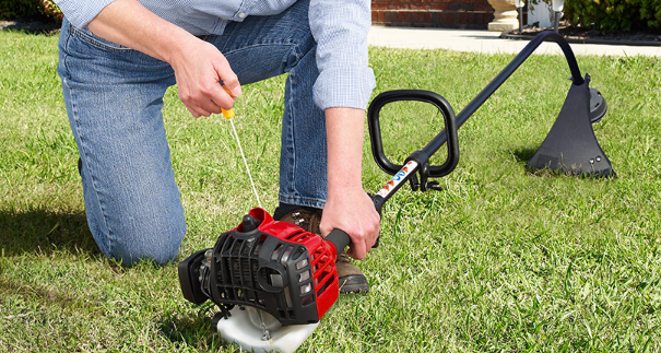 Repair Your String Trimmer