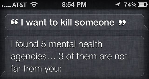 what to ask siri