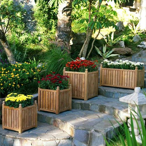 Tips For Outdoor Garden – Gardening Tips For Spring
