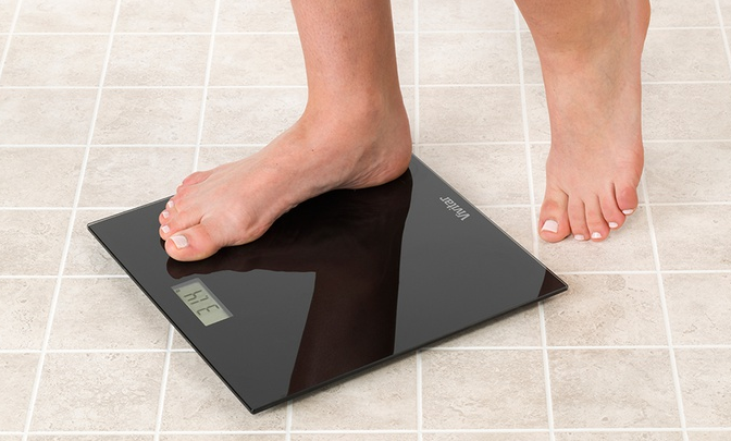 best digital bathroom scale