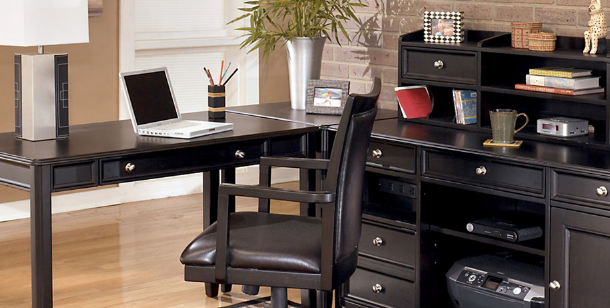 top 5 best home office desk reviews 1 crown mark fairfax home office