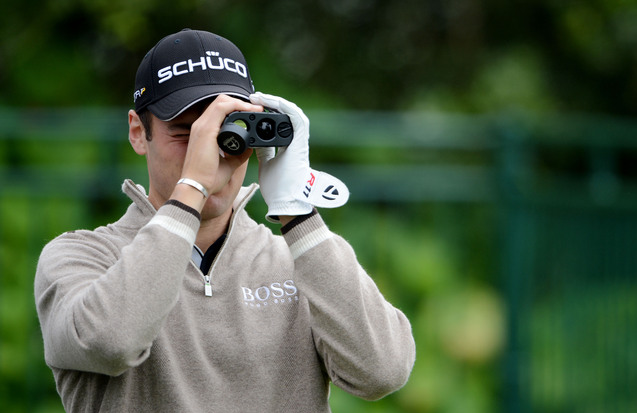 Best Golf Rangefinder Reviews Amp Buying Guide Top 5 Rated
