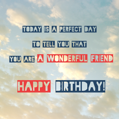 happy birthday wishes for friends 9