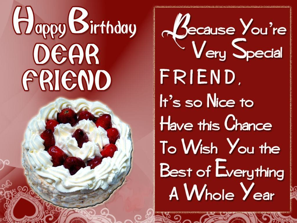 250 happy birthday wishes for friends must read part 4 best friend birthday wishes kristyandbryce Gallery
