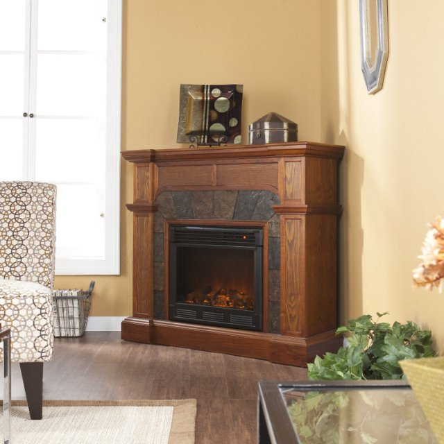 Best electric fireplace reviews in 2016 - 2017 to help you choose the most efficient