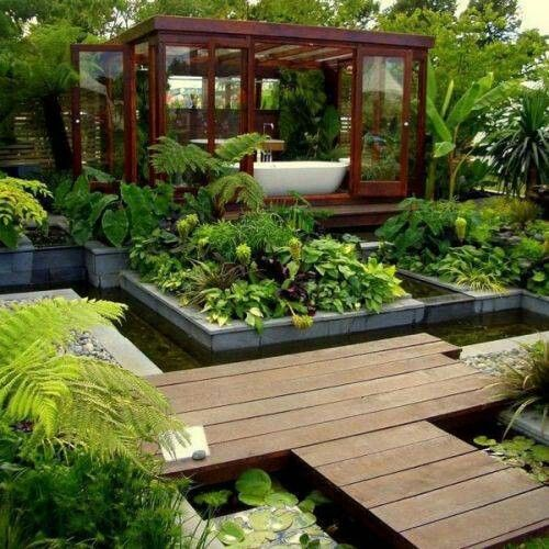 Make Your Summers Useful By Designing Perfect Summer Gardens