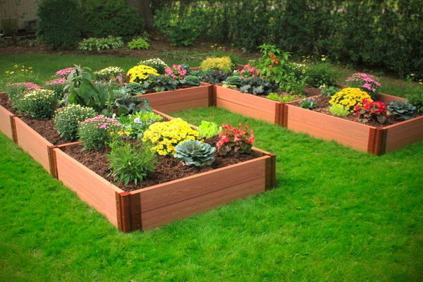 How to Lay Down Your New Garden