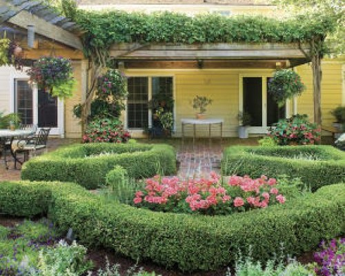 How To Shrewdly Utilize A Large Yard And Emerge In A Stunning Garden?