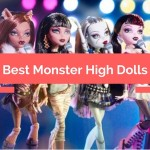 Best New Monster High Dolls