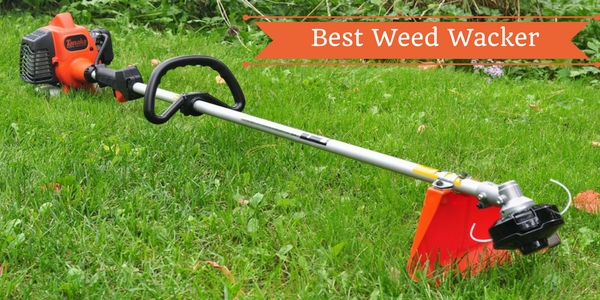 Best Weed Wacker Reviews