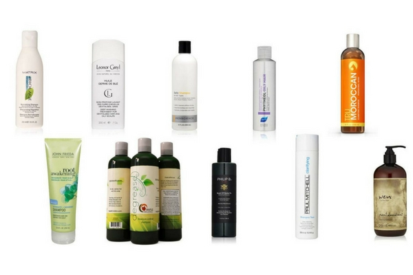 Top 8 Best Clarifying Shampoo Brands in 2017 Reviews