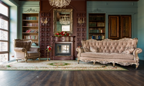 How To Achieve The Perfect Vintage Look For Your Home