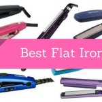 Best Flat Irons Reviews - Top 10 Rated in 2017